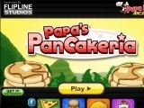 Papa`s Pancakeria