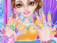 Princess Nail Spa